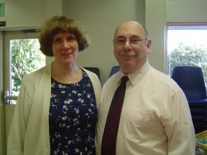 Pastor Tim Cartwright & Family ELC Bremerton, WA
