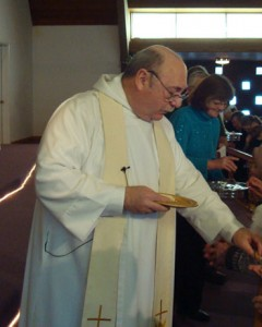 Pastor Tim Cartwright, Emmanuel Lutheran Church Bremerton, WA