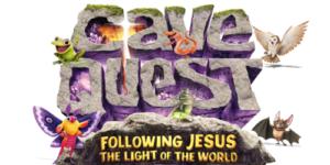 Cave Quest Vacation Bible School ELC Bremerton